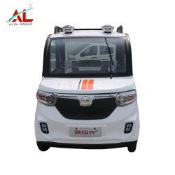 Elektrische vierradangetriebenautos Al-SK für Verkauf in Pakistan