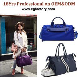 더플 슬링 캔버스 레이디 트래블 스쿨 골프 백 스포츠 짐 Messenger Luxury 브랜드 Lady 패션 가죽 가방 도매상 모형 디자이너 여성가방