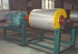 목재 폐기물 회수를 위한 자석 풀리(RCYG50)