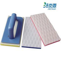 Escova de Lavagem, amplamente usado, Ferramenta de Limpeza, esponja de espuma de melamina para uso doméstico