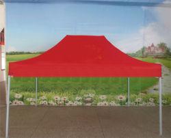 屋外広告/党/表示のための3m * 3m Alumiumのテント