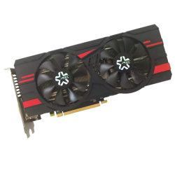 A AMD RX570 8g 256 bit GDDR5 2048sp para jogos/Mineração Placa Gráfica