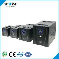 Управление реле AVR светодиодный дисплей цифровой тип AC автоматический регулятор напряжения генератора,