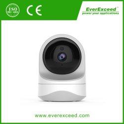 جودة عالية تطبيق Tuya كاميرا لاسلكية مقاومة للماء Wi-Fi CCTV كاميرا فيديو CCTV HD Mini PTZ Dome للأمان المنزلي والاستخدام في الخارج