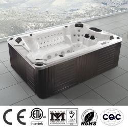Открытый Аквапарк Hydro джакузи массаж США Бальбоа панели акриловые ванны (M-3303)