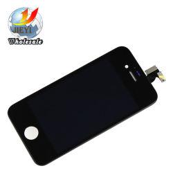Индикация LCD замены + качество Boe агрегата цифрователя экрана касания для экрана iPhone 4S LCD