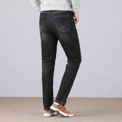 Epusen mayorista de ropa de marca de Denim Jeans de Hombres de Negocios
