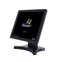 Industriële Rang een LCD Comité van de Vertoning en VGA Schakelaar
