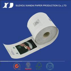 Продажи тепловой Pre-Printing с возможностью горячей замены рулона бумаги