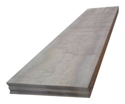 Matériaux de construction Weldox700 Reisstant acier haute résistance à l'abrasion de la plaque d'usure