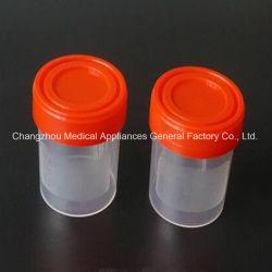 Kop van de Inzameling van de Urine van Ce de Standaardpp Beschikbare