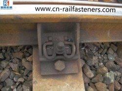 Clipe russo Skl a braçadeira de tensão 12 para fixação de transporte ferroviário