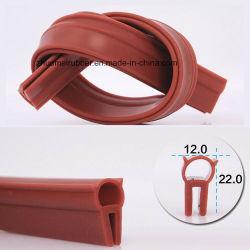 U-образный силиконовый чехол для защиты кромок с лампой