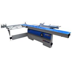 Mj6132 máquina de corte de madeira do melhor preço painel mesa deslizante máquina de serra para madeira