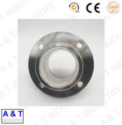 Fornecedor de métricas do Tubo Industrial anel adaptador forjar falsos 6 DIN do orifício de aço carbono Flange da placa