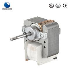 Ca eléctrico Motor eléctrico para la bomba de agua/aceite/ventilador cocina de la bomba
