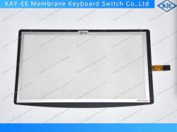 Резистивный 5 провод Graphic наложение сенсорной панели управления с контроллером
