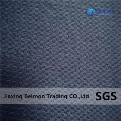 82/18 el nylon spandex tejido Jacquard con Bling el brillo, tejido de ganchillo de alta calidad para la ropa deportiva