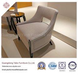 Hôtel Restaurant concis des meubles avec du tissu chaise (YB-C-02)