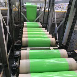 O alto desempenho de pintura a pó de aço pintada de bobina para material de construção