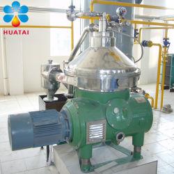 자동적인 종려 커널 기름 누르는 기계 또는 석유 정제 기계
