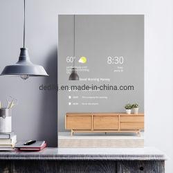 Новый Большой Full HD TV Magic Android Smart наружного зеркала заднего вида с помощью адаптера WiFi