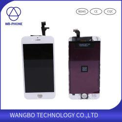 Mobiele Telefoon LCD van het Glas van de AMERIKAANSE CLUB VAN AUTOMOBILISTEN van de rang de Scherpe voor iPhone 6 Toebehoren