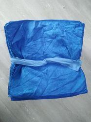 Microfiber車のクリーニングタオルの布