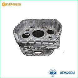 Ar de alta qualidade do Alojamento do Compressor de fundição de moldes de alumínio o órgão