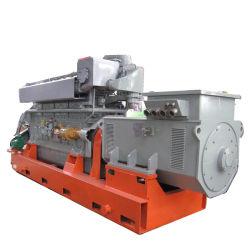 Wechselstrom-Dreiphasenausgabe-Typ Landwirtschafts-Abfall-Vergasung-Gas-Generator