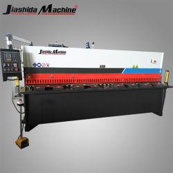 Jiashida 2018 유압 판금 절단 깎는 기계