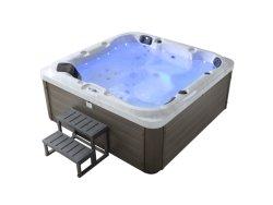Nouveau design Outdoor massage SPA Big Tub (M-3514)