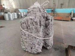 الصين بالجملة عرض المواد الخام المعدنية 99.6% من التيتانيوم الإسفنجي السعر