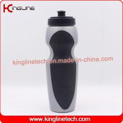 Plastikwasser-Flasche des sport-750ml (KL-6730C)