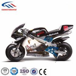 49cc 2-тактный газа карман на велосипеде