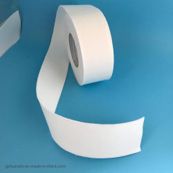 China Airlaid absorbentes de papel para sap Compresas Pañal