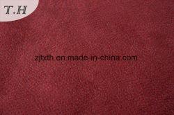 rotes Gewebe der Möbel-400GSM für Sofa-Verpackung in der Rolle
