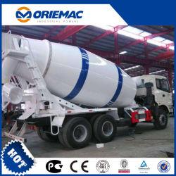 10m3 de Vrachtwagen van de Concrete Mixer van Sinotruk HOWO met Goedkope Prijs