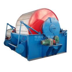 Los minerales de equipos de deshidratación, Cerámica Filtro de vacío para la deshidratación de lodos