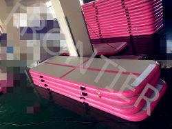 مصغّرة رياضيّ نظام يوغا حصير [جم] شاطئ حصير [إيندوور ير] بقعة هواء قارب [أير ترك] قابل للنفخ