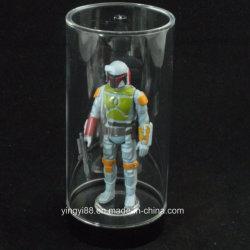 Protech Vintage Star Wars el cilindro vitrina