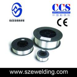 Filo Per Saldatura MIG dell'alluminio AWS Er4047/Er5356 con Ccs Ce ISO