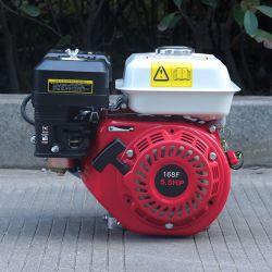 168f 5.5HP 6.5HP motores Los motores de gasolina GX160