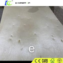 Contre-plaqué de bouleau fait sur mesure Matériel Utiliser pour les sols industriels