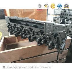 Dcec Dongfeng Cummins 6CTエンジンヘッド8.3Lエンジンの予備品の構築の機械装置部3936180