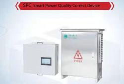 Spc dispositif de correction de la qualité de puissance intelligents pour trois équilibreur de charge actif