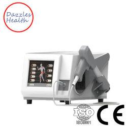 美装置のための卸し売り医療機器の電磁石の衝撃波療法機械