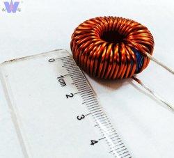 2Mh 10A de modo común de la bobina Toroid ahogar el inductor