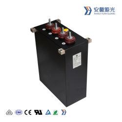La haute tension AC de condensateur de filtrage pour l'équipement électronique de puissance de condensateur de démarrage