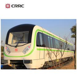 Todo el material rodante/Tren/Metro /metro